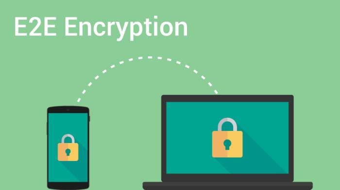 e2e-encryption